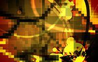 Killer Abstract Backgrounds v3 - image 32